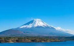 【富士山】あなたはこの画像を見て何を感じますか?日本人は2種類に分けられるらしいぞ!!!