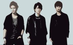 3人で活動する『KAT-TUN』 上田竜也さんの負担がヤバすぎる・・・