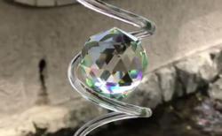 『芸術的』箱根ガラスの森美術館のマジックスパイラルが美しすぎる