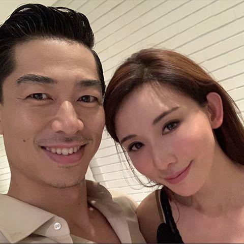 EXILEのAKIRAと台湾女優のリン・チーリンが結婚