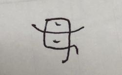 【話題】「踊る母」の漢字→後の展開が凄いことに