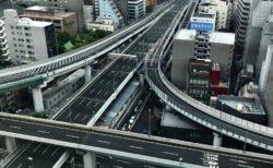 【G20大阪】交通規制「阪神高速マジで何も走ってない」「たまに走ってるパトカーとか白バイがめちゃくちゃ気持ち良さそう」