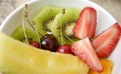 【要注意】キウイ、オレンジなど・・朝食べると紫外線を吸収し日焼けしやすくなる果物、野菜がこちら