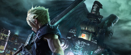 【速報】『FINAL FANTASY VII REMAKE』発売日決定!