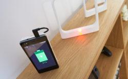 【東大】部屋のどこでも「充電」可能!夢のワイヤレス環境が完成する。