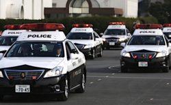 警察「雰囲気出てるね!」・・・息子の本気の演技が警察に誉められる