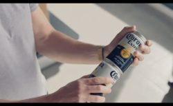 【ビニール袋削減】メキシコのコロナビール缶、10個まで連結して持ち帰ることができるようになる