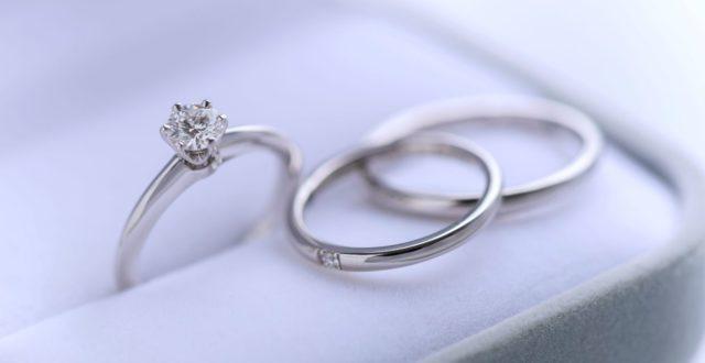 【指輪】3つの組み合わせで「可愛さ」倍増!この発想は無かった。