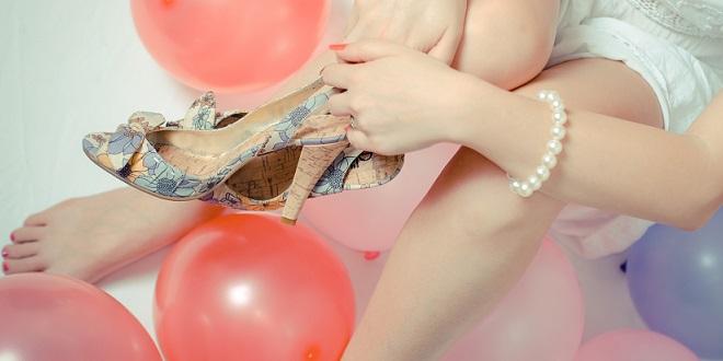 【パンプス】神戸の老舗靴メーカーが本気で作ったパンプス、マジで疾走できると話題