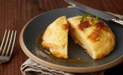 【激ウマ簡単】「レンジで瞬殺!フレンチトースト」が朝食に最強すぎる