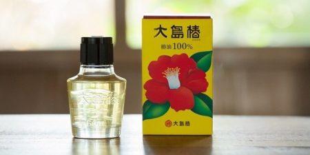 【ヘアケア】椿油と木のクシの使い方。これで髪をといたら高級トリートメントより遥かに効果あったと話題