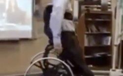【発明】『車椅子の人は一生座っていないといけない』なんて前提はくつがえされる!?