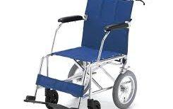 【福祉】車いすに一瞬で取り付け可能。ぜひ普及してほしい!