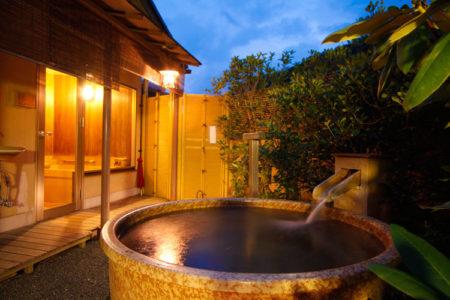 東京から1泊2日で行ける『おすすめ温泉チャート』が話題!
