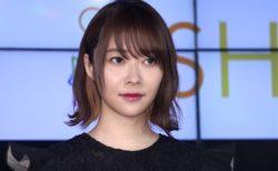 指原莉乃、自身の卒コンTシャツを着ている矢作萌夏(AKB48)へのツッコミが話題に!