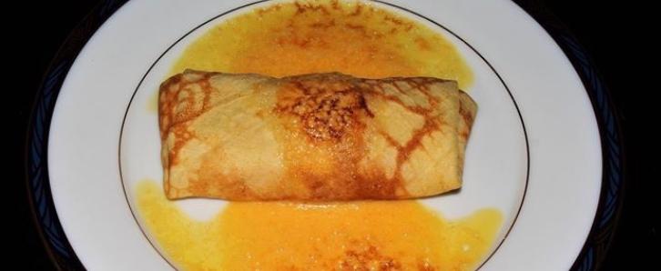 【バターナッツ大使】お父さんがつくったオリジナルバターナッツ料理がとっても美味しそう!