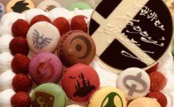 【豪華】『星のカービィ』『スマブラ』の生みの親 桜井政博さんへ贈られたバースデーケーキが素敵すぎる!
