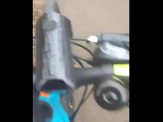 【自転車】運悪く「あおり運転」に遭遇してしまう。でもこれは許した・・・!