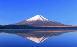 【飛行機】富士山、下から見るか?上から見るか?