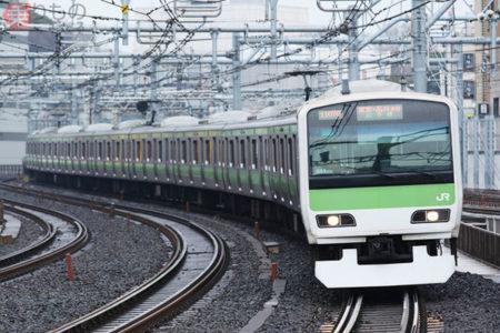 【電車】革新的な「案内表示」が登場。乗っている全員が欲しかったはず!