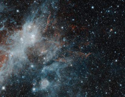 【宇宙ヤバイ】圧倒的スケールで迫る「惑星」次元が違いすぎるぞ!