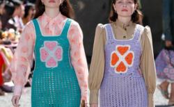 【女子必見】Kate Spadeの20年春夏コレクションが可愛い! これもう『ライフ』だろ!