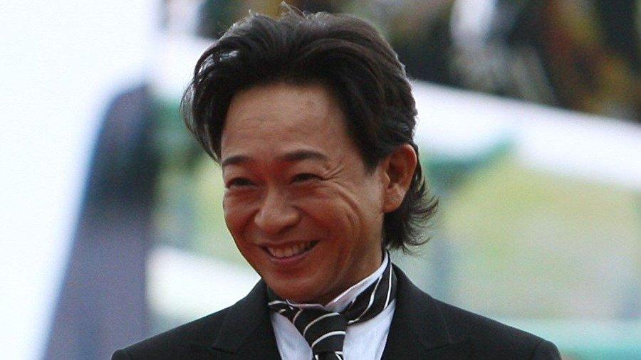 【速報】TOKIOリーダー城島茂さん、結婚発表へ