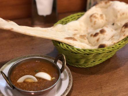ツイ民が選ぶ、都内でオススメのインド料理屋がこちら!