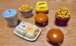 【マクドナルド】30年前のハッピーセットが可愛い! 『懐かしい』『子供の頃遊んだ!』