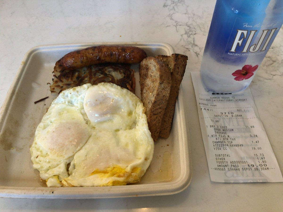 【ネット民騒然!】アメリカの2000円の食事をご覧ください!
