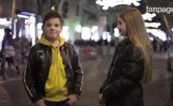『なぜ女の子を叩いてはいけないのか?』に対する反応に全世界が感涙