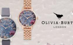 SNSで世界的大人気!英国発の時計ブランド「オリビアバートン」お手頃価格で可愛すぎると話題
