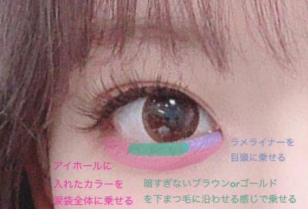 【コスメ】プロメイクさん直伝「目に縦幅を出し目元の立体感もアップするメイク法」が話題。定番の「目尻に濃い色」はNGだった!