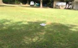 【超スピード】魔改造された「ルンバ」が速すぎる。自動操縦にしたらエラいことになる!