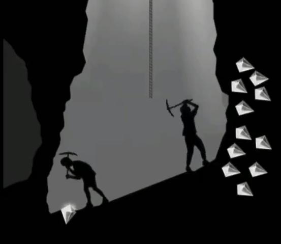 【人生】「人間関係ほと難しいものはない」を現したアニメーションが話題に。