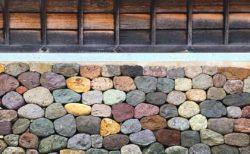 【金沢】承証寺の石垣が色とりどりで美しすぎる