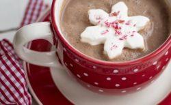 【神様の飲み物】冬の定番「ココア」の効能すごすぎて話題に。ダイエット・美肌・冷え症改善・インフル予防・その他‥たくさん!