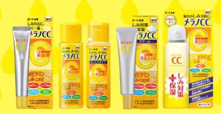 【美肌】シミ・ニキビ薬用集中美容液「メラノcc」がちで効くと話題