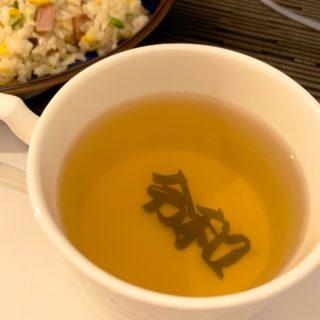 """【令和】スープに「細切り昆布」を入れたらまさかの """"形状"""" だった!"""