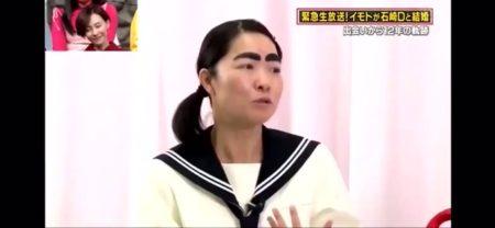 【結婚】イモトアヤコ、交際0日で逆プロポーズしていた