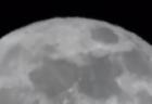 【コールドムーン】今年最後の満月を収めた「映像」が素晴らしすぎる。空を見上げてみよう!