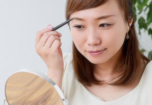 【コスメ】プチプラの神、キャンメイク1本3役(1000円以下)のアイブロウが優秀と話題「極細で眉毛苦手でも描きやすい」