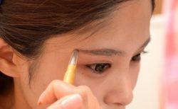 【コスメ】200万本売れてるプチプラ神アイテム「メイベリン ファッションブロウ」が話題。3角ペンシルで簡単にふんわり眉が実現!