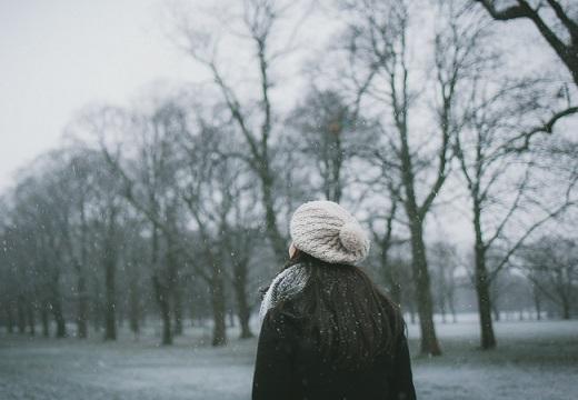 【ダイエット】なんと「冬は痩せやすい」体温を上げようとして体がどんどん脂肪を燃焼。ちょっとの運動でも効果大☆