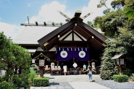 【縁結び】 「恋人が欲しいならここに訪れるべし!」恋愛成就に御利益がある東京大神宮が話題に