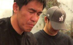 【事件】海外滞在中の武井壮さん、荷物全部盗まれてしまう。かわいそう・・・