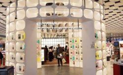 【コスメ】原宿駅前にオープンした@COSMEのリアル店舗が話題。取り扱いブランド200以上、コスメ約20000点。殿堂入りアイテムなどがその場に勢ぞろい