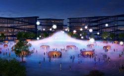 【動画】トヨタ新プロジェクト「Woven City」のイメージ映像をご覧ください 都市設計はデンマーク人