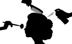 【驚愕】「自分がなりたい顔フォルダ」を作ってメイクを研究・練習‥髪型とメイクで女子はこんなに変わる!