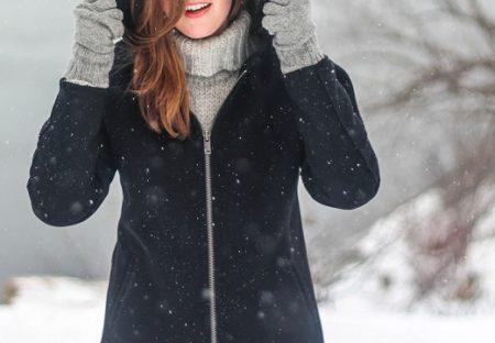 【乾燥】寒い日に必須の機能性インナー。暖かくて痒くならない綿95%のプチプラインナーが存在した!